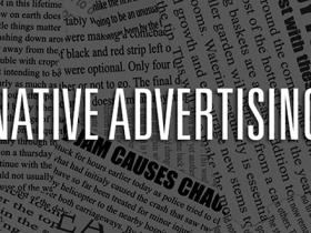 原生广告是什么?如何展示?这种广告你一定不陌生